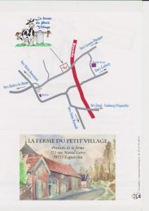 La Ferme du Petit Village 2_2 001